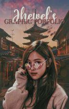 Jhewel's Graphic Portfolio  by PurpleJhewerlii