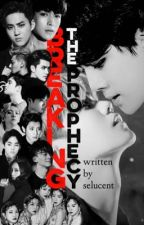 [COMPLETED] Breaking the Prophecy [ vampires&demons!AU ] by selucent