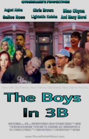 The Boys In 3B by QveenScarr