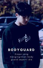 Bodyguard   《KMG》 by mingyuf_