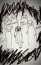 bullying by claudyaprabandasari