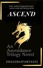 Ascend by DragonofFantasy2