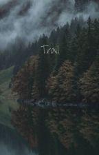 Trail •Frerard• by slowtowwn