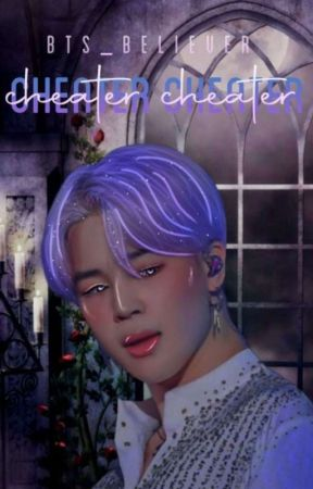 Cheater Cheater // PJM by BTS_Believer