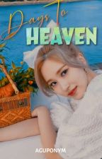 Days To Heaven || Myoui Mina (FF) by Lh4dyOnce