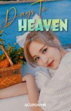 Days To Heaven || Myoui Mina (FF) by sanatified_