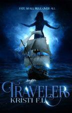 Traveller by krissays