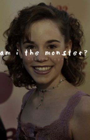 am i the monster? by -haverling-
