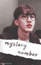 Mystery Number ➸ ChangLix  by crumbbx