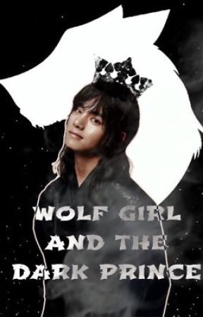 the wolf girl and the dark prince ⤰ kim taehyung  by singuklarity