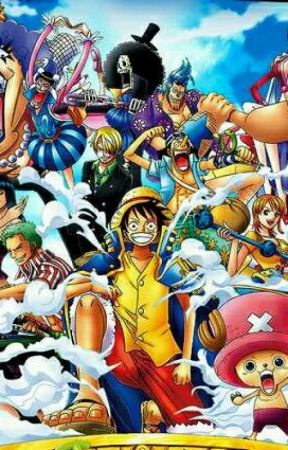 In search for happiness (One Piece fanfic) by digimonviolin