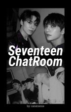 Seventeen ChatRoom by purpleheroine_