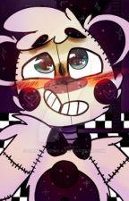 My Funtime Fred by RandomFnafFanLol