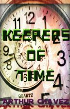 Keepers of Time by Gangnam_Style_