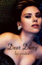 Dear Diary by pinktie