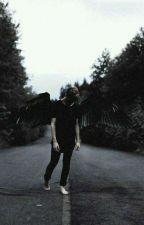 Darkness In My Soul  by jadelovesyoutoo