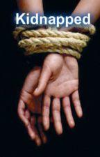 DISCONTINUED Kidnapped(Criminal Minds-Spencer Reid Fan Fiction) by hugger_14