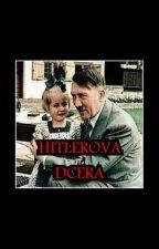Hitlerova dcera by StoriesByBlueberry