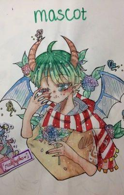 Đọc truyện matoryoka's art book (ngưng)