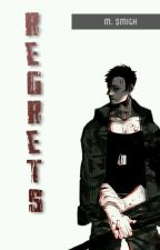 regrets [nicolas brown + suicidal! reader] by kingkarasuma