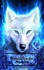 La renaissance des dieux loups - (Jikook) by mylandra34