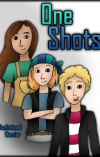 MCSM One Shots by FanfictionalWarrior