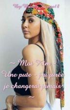 ~ Moi Kim - Une Pute - J'ai Jurée Je Changerai Jamais ~ by Ahmed_du93