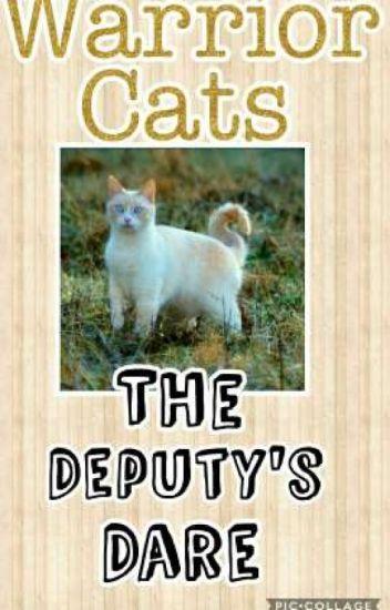 The Deputy's Dare {Book 2}