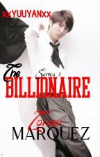 The Billionaire's Runaway Fiancee by YoursTruly-26