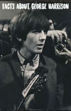 Facts about George Harrison  by ohmyluck