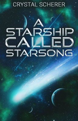 A Starship Called Starsong