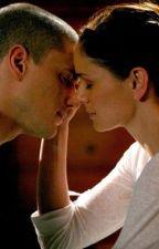 Michael Scofield x Sara Tancredi  by JulieeRtt