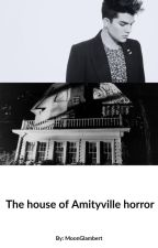 The house of Amityville horror by MoonGlambert