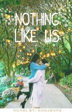 nothing like us ° jjk by oohjeons