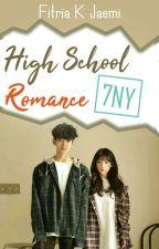 High School Romance 7NY by Fitria_Jaemi