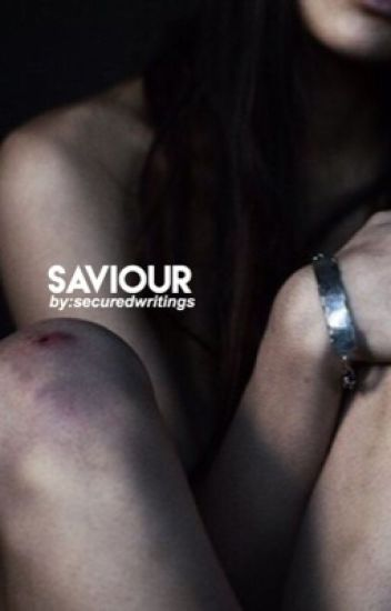 SAVIOUR ↣ CARL GRIMES [ON HOLD]