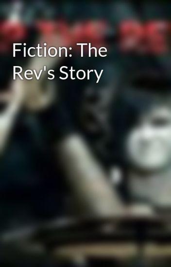 Fiction: The Rev's Story