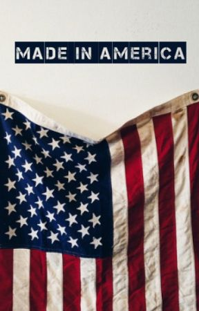 Made In America by otto-wood