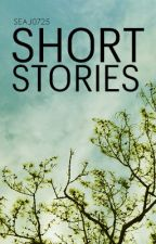Short Story Collection by seaj0725