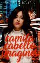 Camila Cabello Imagines  by Peyton_Royce