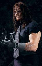 Until Death Do Us Part (Undertaker x reader) by AshShad0ws