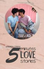 5 minutes love stories by Andyspace_0