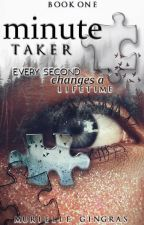 Minute Taker | ✓ by smurfrielle