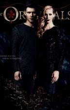 An Original Vampire Story by Lisahofman