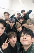Wanna one BxB one shot --- OUR MEMORIES by justsnowbell