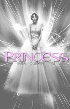 princess    violetta x leon by Tinixqueen1