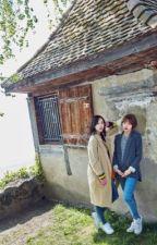 Secret Love Song by chaengse_