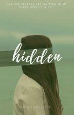 Hidden by anonymousrose_