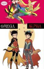 Alpha ~ Omega by Bi-Butterfly13