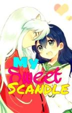 My sweet Scandrel(Inu+Kag) by TheSapphireStar